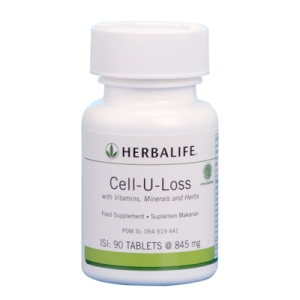 cell u loss