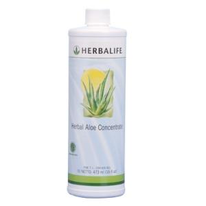 herbal aloe c