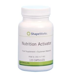 nutrition activator